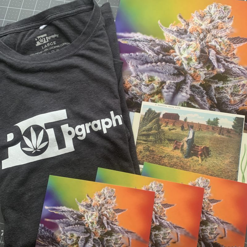 may photo contest hemp prize pack