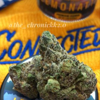 Lemonatti By Connected California