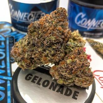 GELONADE By Connected California