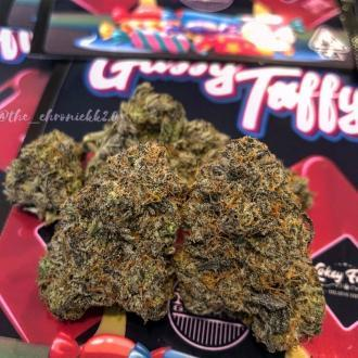 GASSY TAFFY By Growlowkey